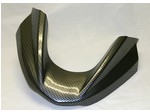 MAIER FRONT BEAK EXTENSION, 2008-2012 R1200GS, 2008-2013 R1200GSA, CARBON FIBER LOOK,BMW Motorcycle Parts and Accessories