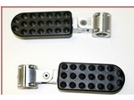 19-200, HIGHWAY PEGS, HORIZONTAL STYLE MOUNT